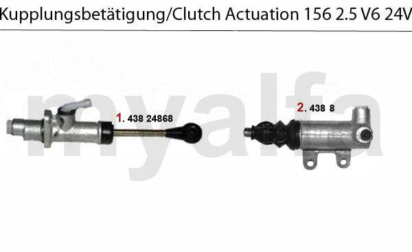 2.5 V6 24V