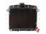 Radiator (nieuwe gedeelte) Injector mech. Ventilator Spider Bj.87-89