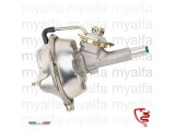 Bremskraftverstärker 1300-1600 stehende Pedale, BONALDI 1416861